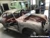 Porsche 356 Restauration 11