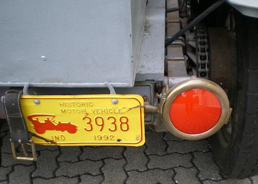 Fahrzeug-Import