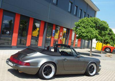 Porsche-964-Cabrio-Spezial-Rückseite